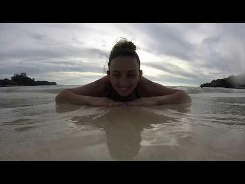 Trip To Palau