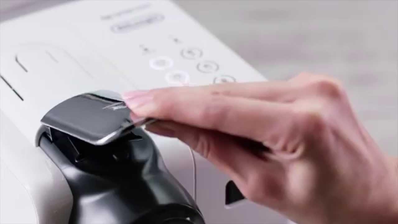 مشاكل ماكينة قهوة نسبريسو لاتيسما تتش