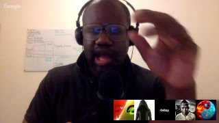 Are Africans Taking Away Opportunities From African Americans? (Sunday Rumble Show)