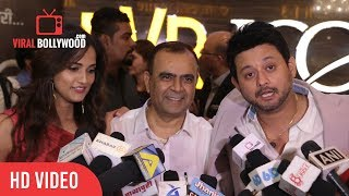 Yogesh Lakhani At Special Screening Of Bhikari Movie Viralbollywood