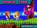 Sonic Mania Plus Double Take Famitracker 8 Bit 2A03 REMIX mp3