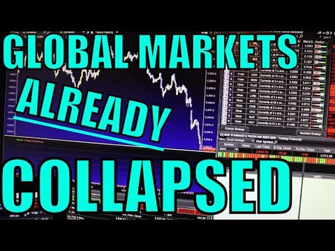 There will Be A Stock Market Crash Or Correction in Early 2019