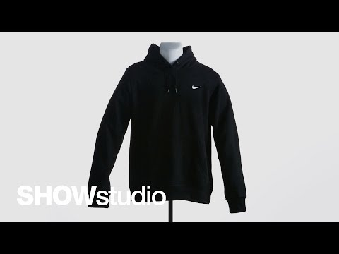 The History of The Hoodie by Gary Warnett: Sportswear