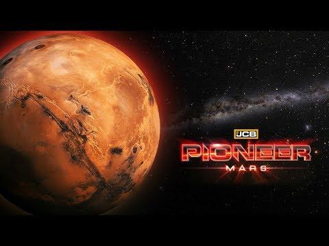 Présentation JCB Pioneer Mars (Atomicom)