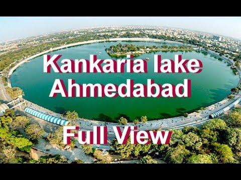 Kankaria lake Ahmedabad || 2017 || RPcam