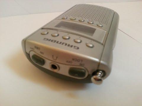grundig-city-boy-52-portable-fm-radio
