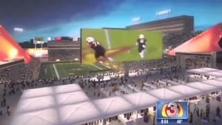 ASU launches Sun Devil Stadium fundraising campaign
