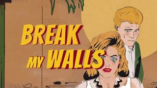 Gambar cover Svmmerdose - Break My Walls (Official Lyric Video)