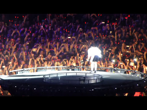 AC/DC Paris Stade de France le 26/05/2015 (montage HD)