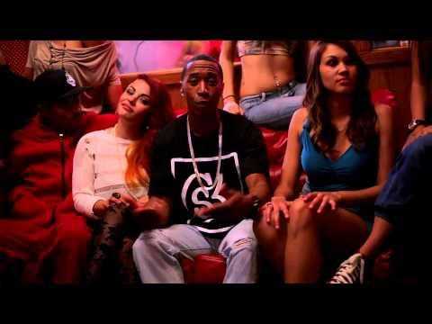 Boogie B - IE feat. Layzie Bone (Official Music Video)
