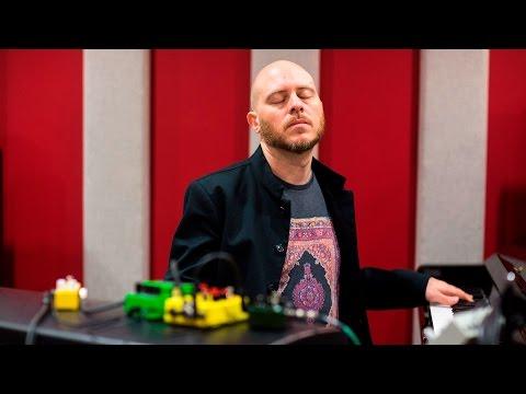 Anat Cohen Quartet 'Putty Boy Strut'   Live Studio Sessions