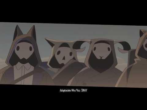 Sand Planet「Suna No Wakusei 」Fandub Español Latino【SINAY】