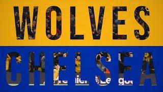 Wolves 2-1 Chelsea | Alternative Highlights
