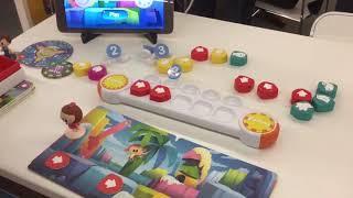 Cubico–обучение основампрограммирования в игровой форме!