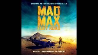 Mad Max - Fury Road (2015) Film Fragmanı