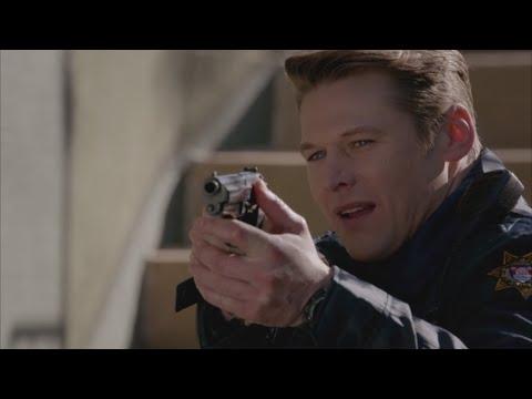 The Originals: 3x17 - Finn and Elijah meet Matt in Mystic Falls [HD]