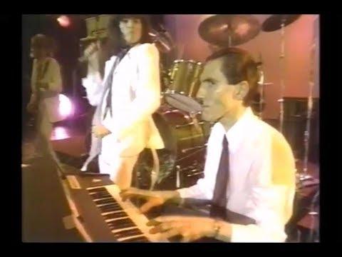 Sparks - Don Kirshner's Rock Concert - Live 1974 mp3