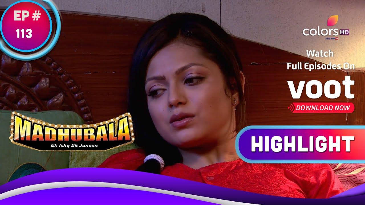 Madhubala - Ek Ishq Ek Junoon   मधुबाला - एक इश्क़ एक जुनून   Concern For Madhu   मधु के लिए चिंता