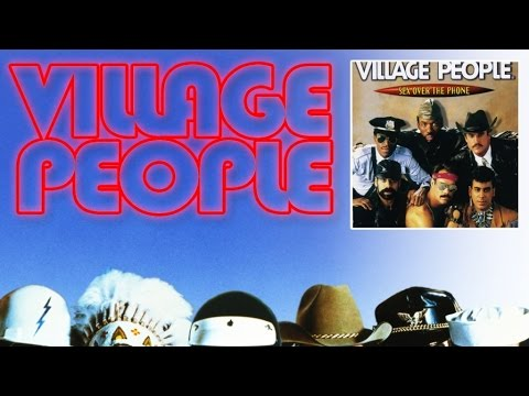 Village People - Power Of The Night