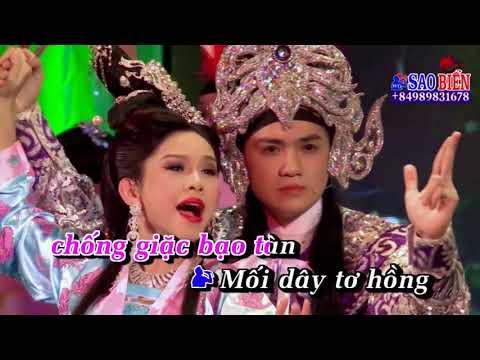 Tình Chàng Ý Thiếp -  Son Ca & Sơn Vũ
