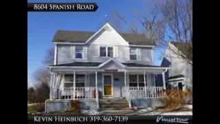 8604 Spanish Rd, Cedar Rapids, IA