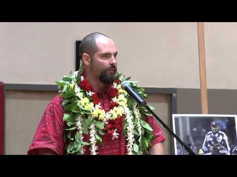 HPA Retires Alumnus Max Unger