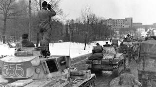 Элитные части Гитлера. Оружие на Великой Отечественной Войне.