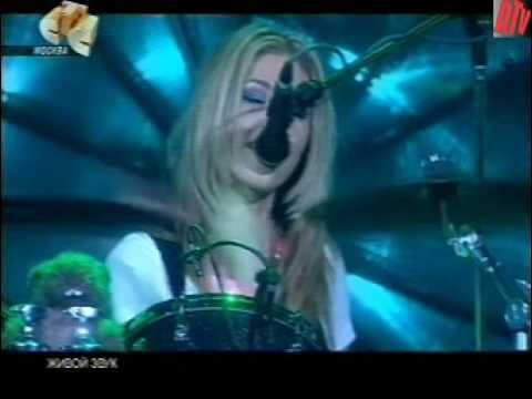 Слушать песню Ранетки - Обещай (Лужники 2008)