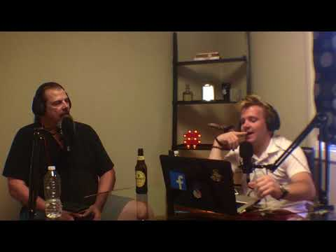 guest episode 1 ( Mike and Mormonism ) The Andy Hardy Show