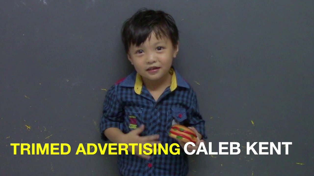 Caleb kent