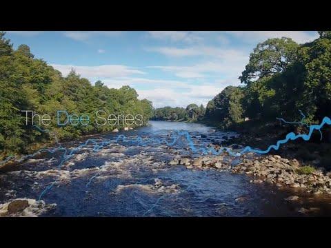 Lower Blackhall & Kinneskie - The Dee Series - River Dee Fishing