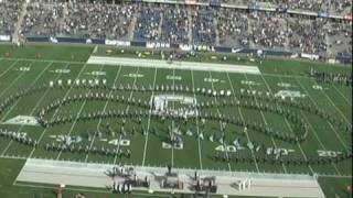 National Anthem - UConn vs. Louisville (10/17/2009)