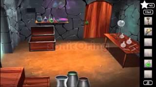 Escape Game Scottish Castle The Labs Walkthrough