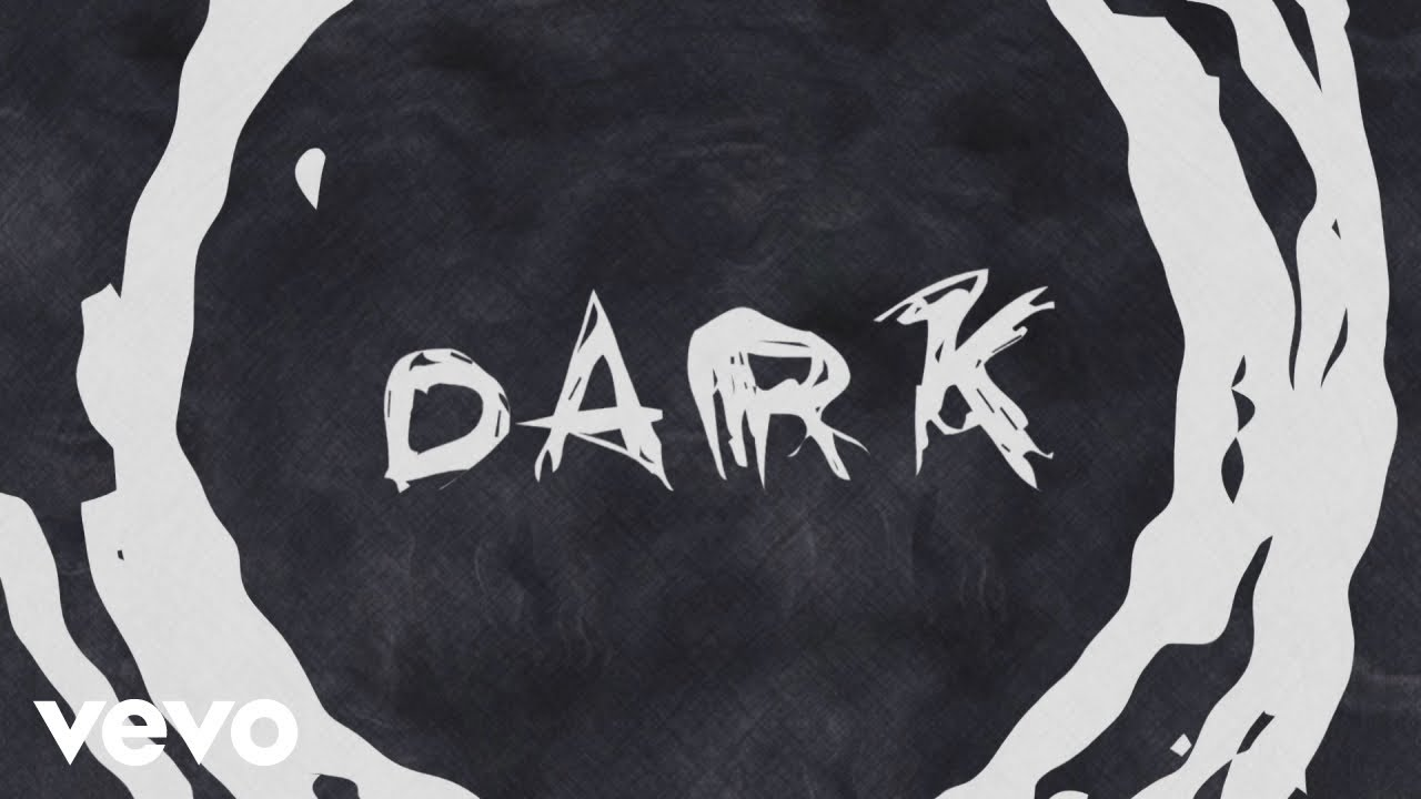 Au/Ra - Dance in the Dark (Lyric Video)