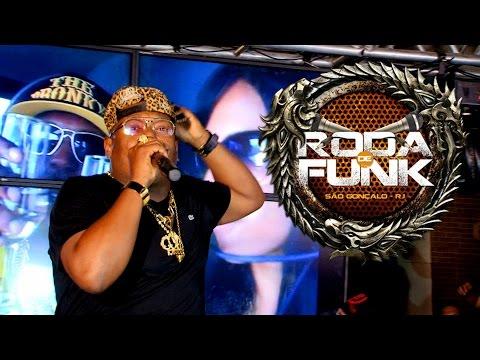 MC Max :: Vídeo especial de 2 anos da Roda de Funk :: Ao vivo - Full HD