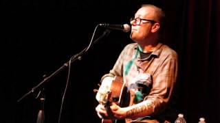 Watch Mike Doughty Train To Chicago video