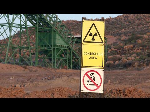 Rural S. African Mine Boasts Highest Rare Earth Grade In The World | AFP