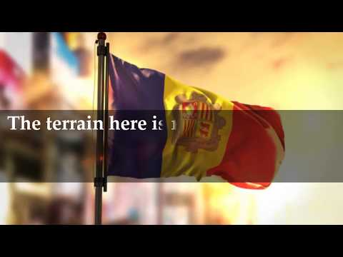 Interesting Facts About Andorra