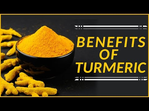 Surprising TURMERIC BENEFITS For Glowing Skin, Strong Hair & Great Health