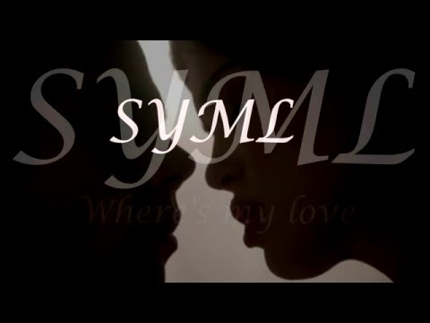 SYLM - Where's my love ( lyrics )
