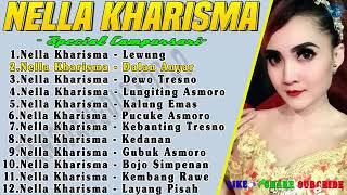 Full album Nella Kharisma syantik Mp3