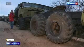 Военная мелодрама  раскрыт секрет, почему Киев не забирает свою боевую мощь из Крыма