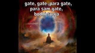 gnosis-mantram gate,gate,para gate,para sam gate,bodhi suaja