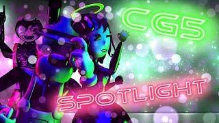 BATIM / SFM| The Night Of Dance | CG5 - Spotlight