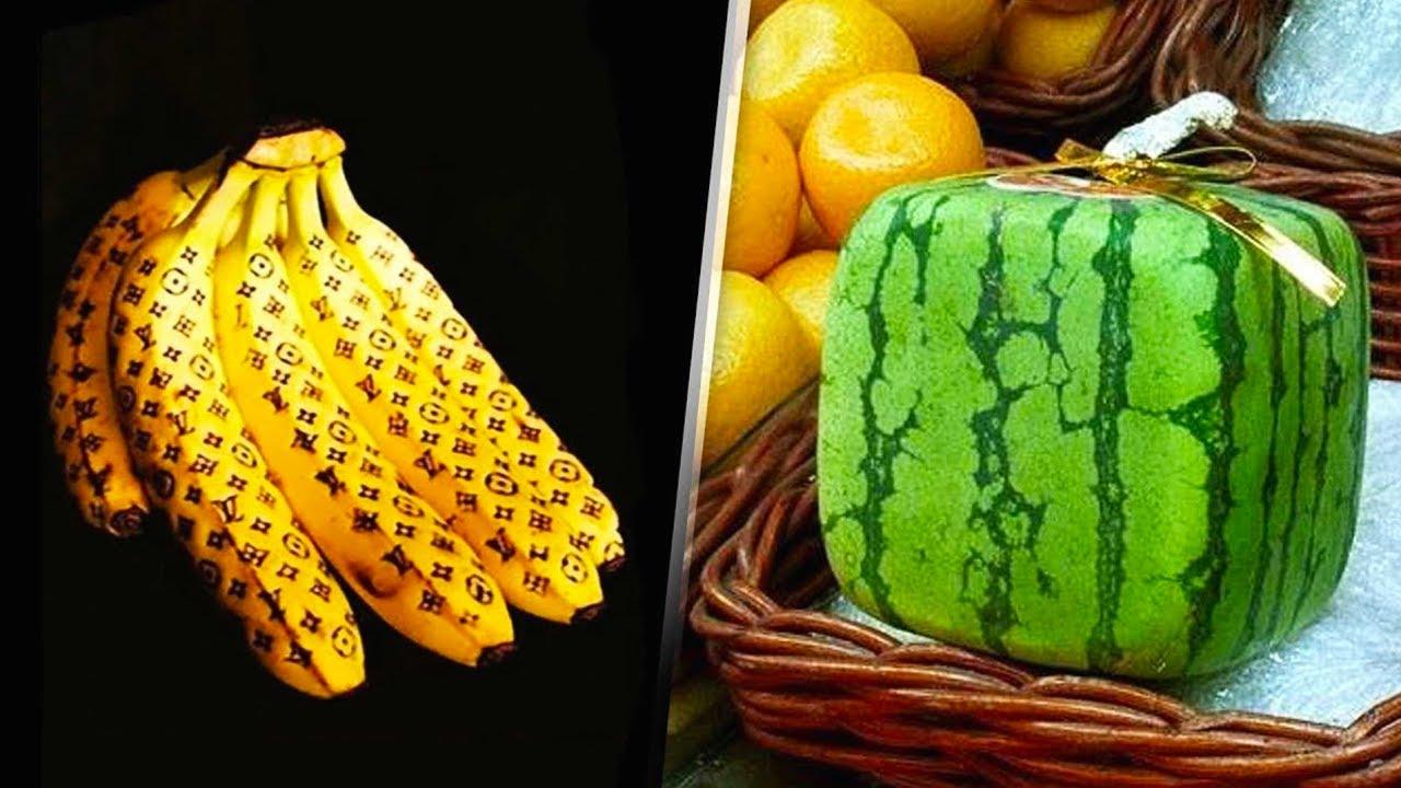 15 Frutas Que Solo Los Ricos Pueden Comer
