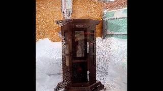 Первая протопка Термофор Статика Квинта.(, 2016-01-27T17:52:21.000Z)