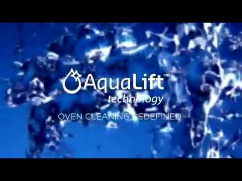 Introducing AquaLift TM Technology by Whirlpool Corporation