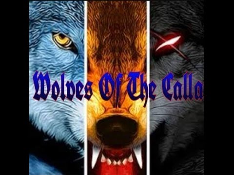 Wolves Of The Calla ~ Carpetbagger 4