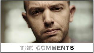 """THE COMMENTS"" starring Paul Scheer, Kristen Schaal, Ken Marino, Milo Ventimiglia & Natasha Leggero"