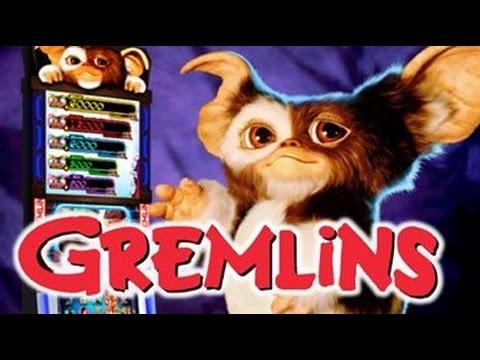 gremlins slot machine